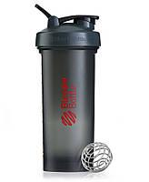 Шейкер спортивный BlenderBottle Pro45 1270ml Grey/Red (ORIGINAL), фото 1