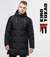 Зимняя куртка для мужчин 11 Kiro Tokao - 6001 черный, фото 1