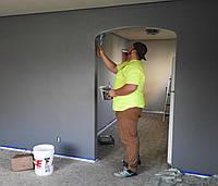 Услуги по устройству и ремонту полов, стен и потолков
