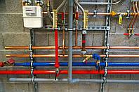 Монтаж, наладка и ремонт системы канализации