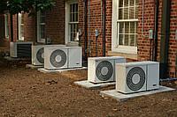 Монтаж, наладка и ремонт системы вентиляции и кондиционирования