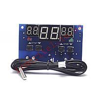 Терморегулятор W1401 12v, фото 1
