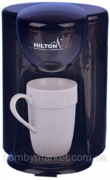 Кофеварка HILTON KA 5413