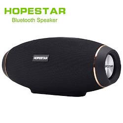 Портативная Bluetooth колонка HOPESTAR H20 (влагостойкая)