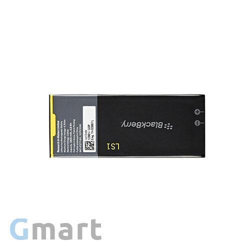 Аккумулятор Blackberry Z10 (1800mAh) LS1 (батарея, АКБ)