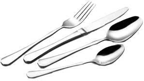 Набор столовых приборов Martex 29-259-002 24 предмета