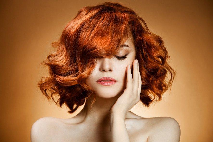 Как ухаживать за волосами осенью! ТОП - 5 советов
