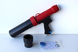Пневматический пистолет для нанесения герметиков 310 мл Teroson Powerline II Dispenser (960304), фото 3