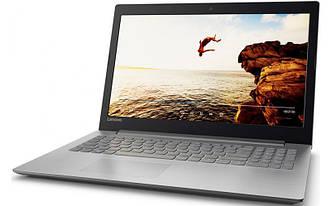 Lenovo IdeaPad 320-17IKB (80XM00GWRA) Platinum Grey