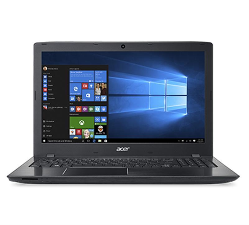 Ноутбук Acer Aspire E5-576G-393M (NX.GVBEU.002) FullHD Obsidian Black