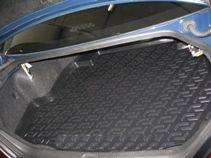 Коврик в багажник для Nissan Teana SD (06-08) полиуретановый 105110101