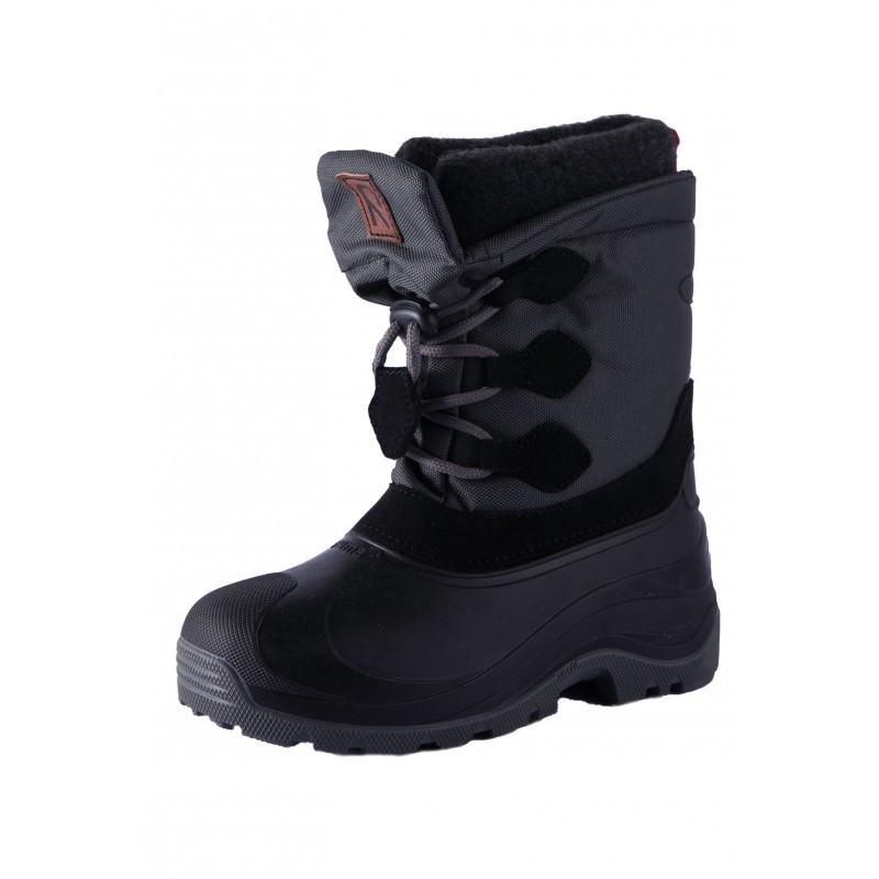 7e595d693 Зимние сапоги - сноубутсы для мальчика Reima 569328-9990. Размеры 20/21 и  28/29 - 32/33 .