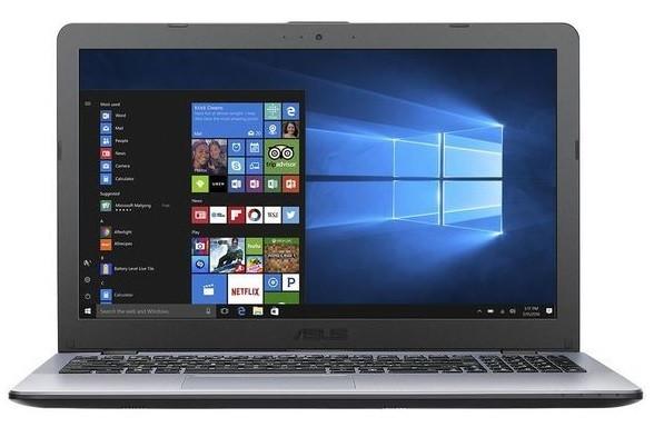 Ноутбук Asus X542UN-DM174 (90NB0G82-M04070) FullHD Dark Grey