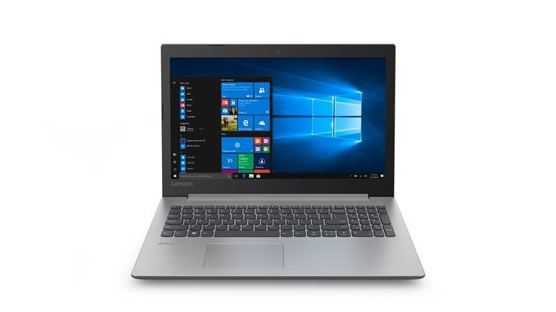 Ноутбук Lenovo IdeaPad 330-15IKB (81DC00AARA) FullHD Platinum Grey