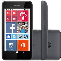 Nokia Lumia 530  1 сим,4 дюйма,4 ядра,4 Гб,5 Мп.Windows Phone 8.1, фото 1