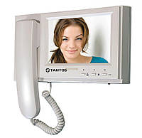 """Видеодомофон с трубкой Tantos Loki SD, экран 7"""""""