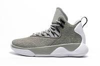 Баскетбольные кроссовки Nike Air Jordan SUPER.FLY MVP grey