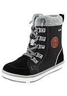 Зимние ботинки для мальчика Reimatec 569360-9990. Размеры 20-38.