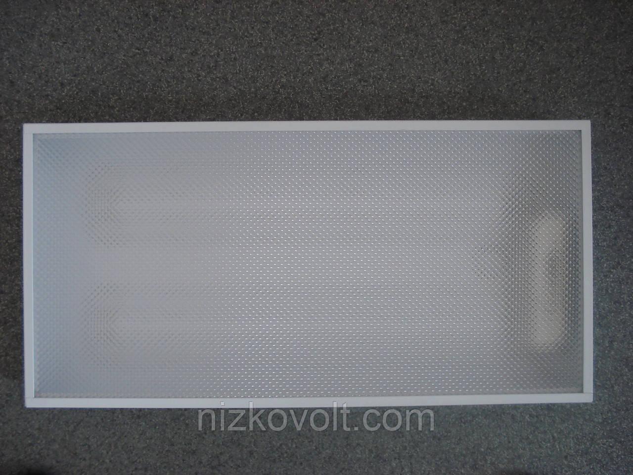 """LED светильник """"Универсал"""" 35 Вт/4000К  (светодиодный светильник) IP 20"""