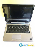 Планшет - ноутбук Hp Pro x2 612 G1 i3-4012Y/4/128SSD - Class A
