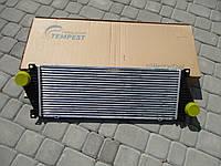 Радиатор интеркулера TEMPEST TP.15.96.842 MERCEDES SPRINTER, VOLKSWAGEN LT 28-46