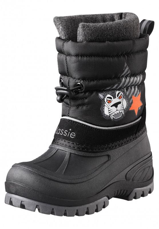 ebc2a31ab Зимние сапоги - сноубутсы для мальчика Lassie 769121-9990. Размеры 24-31.