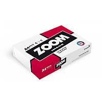 Папір офісний ZOOM Image А4 80г/м2 (Фінляндія) (клас А) *при замовленні від 5 пачок