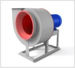 Вентилятор радиальный ВЦ 14-46-2