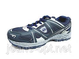 Мужские кроссовки осень 111-04