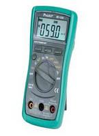 Мультиметр цифровий Pro'sKit MT-1232