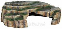Пещера Trixie Reptiland Reptile Cave для рептилий 24х8х17 см