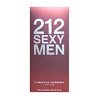 Carolina Herrera 212 Sexy Edt Roll M 2*10