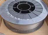 Мягкая нержавеющая проволока AISI304 0,4 мм, фото 3