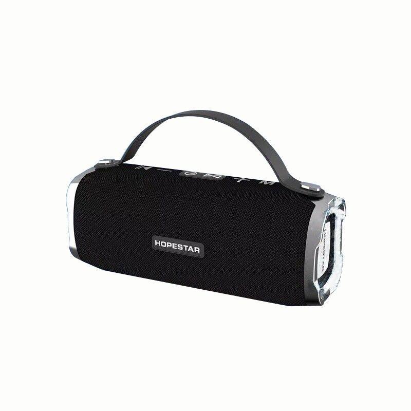Портативная Bluetooth колонка HOPESTAR H24 (влагостойкая)