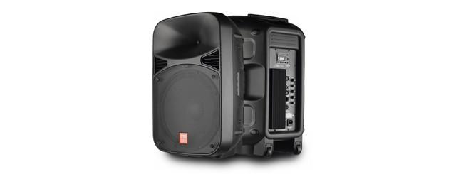 Портативная акустическая система активная Maximum Acoustics S15 BLU