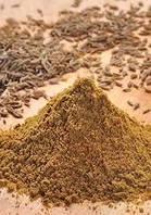 Молотые семена тмина