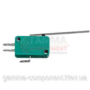 Микропереключатель KW1-103-4, 10A, 250VAC