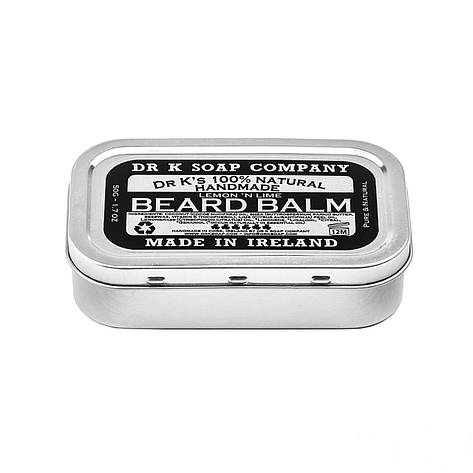 Бальзам для бороды DR. K. Beard Balm Lemon & Lime 50 г, фото 2