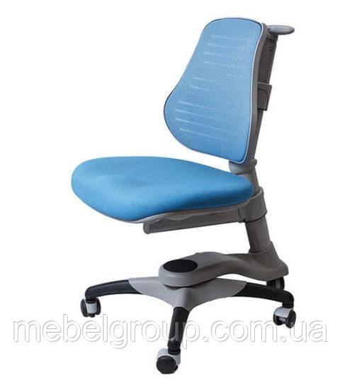 Детское ортопедическое кресло Comf-Pro MACARON KY-618 С3 синее