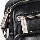 Кожаная малая сумка  FC-0359-L1 бренда FRANCO CESARE, фото 2