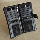 Кожаный женский клатч-кошелек FC-0221-L бренда FRANCO CESARE, фото 6