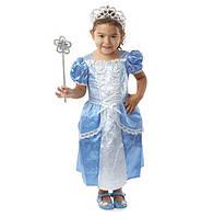 """Детский карнавальный костюм """"Принцесса"""" для девочек от 3 до 6 лет / Royal Princess ТМ Melissa & Doug MD18517"""