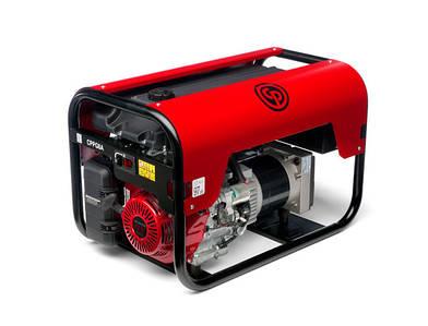 Серія генераторів Advanced