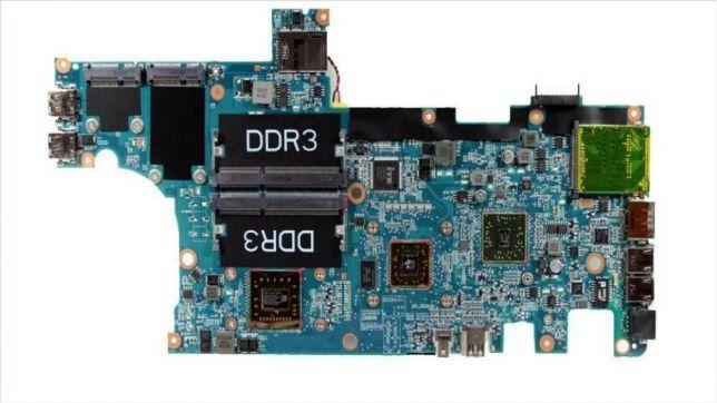 Материнская плата Dell M301Z