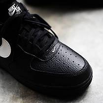 Мужские кроссовки Nike Air Force 1 `07 ( Реплика ), фото 2