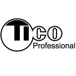 Фен TICO Professional