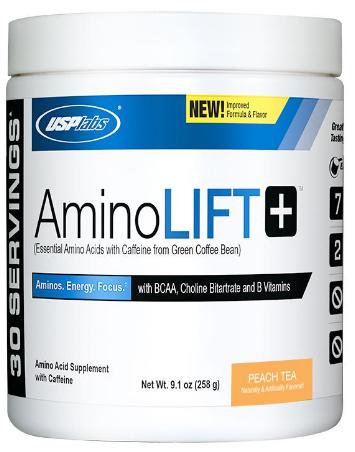 USP Labs AminoLIFT+ 258 g ( 30 порций )