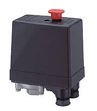 Реле тиску повітря (пресостат на 380) PR/03