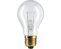 Лампа накаливания МО 12 вольт 60 Вт Е 27