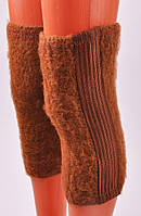 Наколенники из верблюжьей шерсти Morteks Караван - согревающие наколенники, фото 1